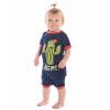 Hug Me - Cactus | Infant Romper (6 MO)