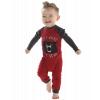 Don't Wake Bear | Infant Union Suit (18 MO)