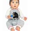 Call of the Wild - Bear | Infant Union Suit (12 MO)