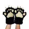 Black Bear | Paw Mitt (Toddler)
