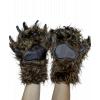 Bigfoot | Paw Mitt (Toddler)