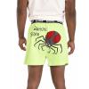 Barking Spider | Men's Funny Boxer (L)