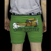 Crop Duster   Men's Boxer Briefs (XL)
