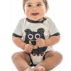 Bear Cub | Infant Creeper Onesie (6 MO)