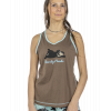 Bearly Awake | Women's Tank Top (XL)