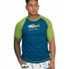 Asleep at the Reel - Fish | Men's PJ Tee (L)