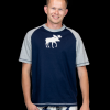 Blue Moose | Men's PJ Tee (L)