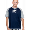 Blue Moose | Men's PJ Tee (XL)