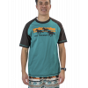 Chase Your Dreams - Horse | Men's PJ Tee (XS)