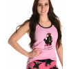 Bear in the Morning | Women's Tank Top (M)