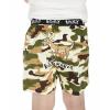 Buck Naked Camo - Deer | Kid Funny Boxer (M)