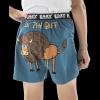 In The Buff - Buffalo | Kid Boxer (L)