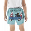 Gas Station | Kid Boxer (M)