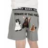 Beware of The Force | Kid's Funny Boxer (L)