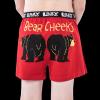 Bear Cheeks | Kid Boxer (L)