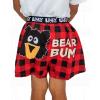 Bear Bum | Kid Boxer (M)