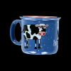 Mooody in the Morning - Cow | Mug (MG082)