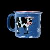 Mooody in the Morning - Cow | Mug (MG082)