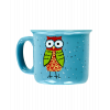 Look Hoo's Awake Mug (MG160)