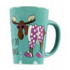 I Don't Do Mornings - Moose | Mug (MG300)