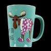 I Don't Do Mornings - Moose | Mug (MG300)
