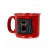 Don't Wake the Bear | Ceramic Mug (MG401)