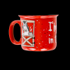 Unstable in the Mornings - Horse | Mug (MG731)