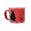 Bear in the Mornings | Mug (MG734)