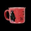 Bear in the Mornings | Mug (MG734)