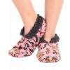 Cat Nap | Fuzzy Feet Slipper (L/XL)