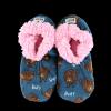 Buff - Buffalo | Fuzzy Feet Slippers (S/M)