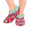 Don't Do Mornings - Horse | Fuzzy Feet Slippers (L/XL)