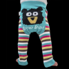 Bear Bum | Infant Leggings (L)