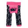 Beach Bum - Whale | Infant Leggings (M)