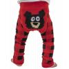 Bear Plaid | Infant Legging (L)