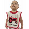 Home Grown - Tractor | Infant Bib (One Size)