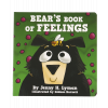 Bear's Book of Feelings | Children's Book (One Size)
