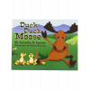Duck Duck Moose | Children's Book (One Size)