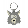 Wolf | Keychain (KC365)
