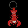 Lobster | Keychain (KC758)