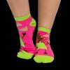 Don't Moose With Me | Women's Slipper Sock (9-11)