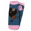 Buff - Buffalo | Women's Slipper Sock (9-11)