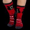 Don't Wake the Bear | Crew Sock (SK401)