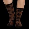 Buffalo | Crew Sock (One Size)