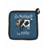 In the Mood for Food Pot Holder (PH082)