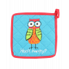 Hoo's Hungry Pot Holder (PH160)