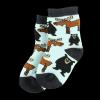 Born Wild | Infant Sock (S)