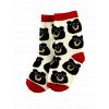 Bear Cub | Infant Sock (S/M)