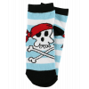 Blue Pirate | Kid Sock (L)