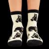 Bear Cub | Kid Sock (S)